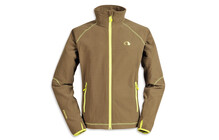 Tatonka Bradford Men's Jacket rain drum